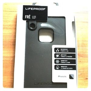 LifeProof iPhone Xr FRE phone case